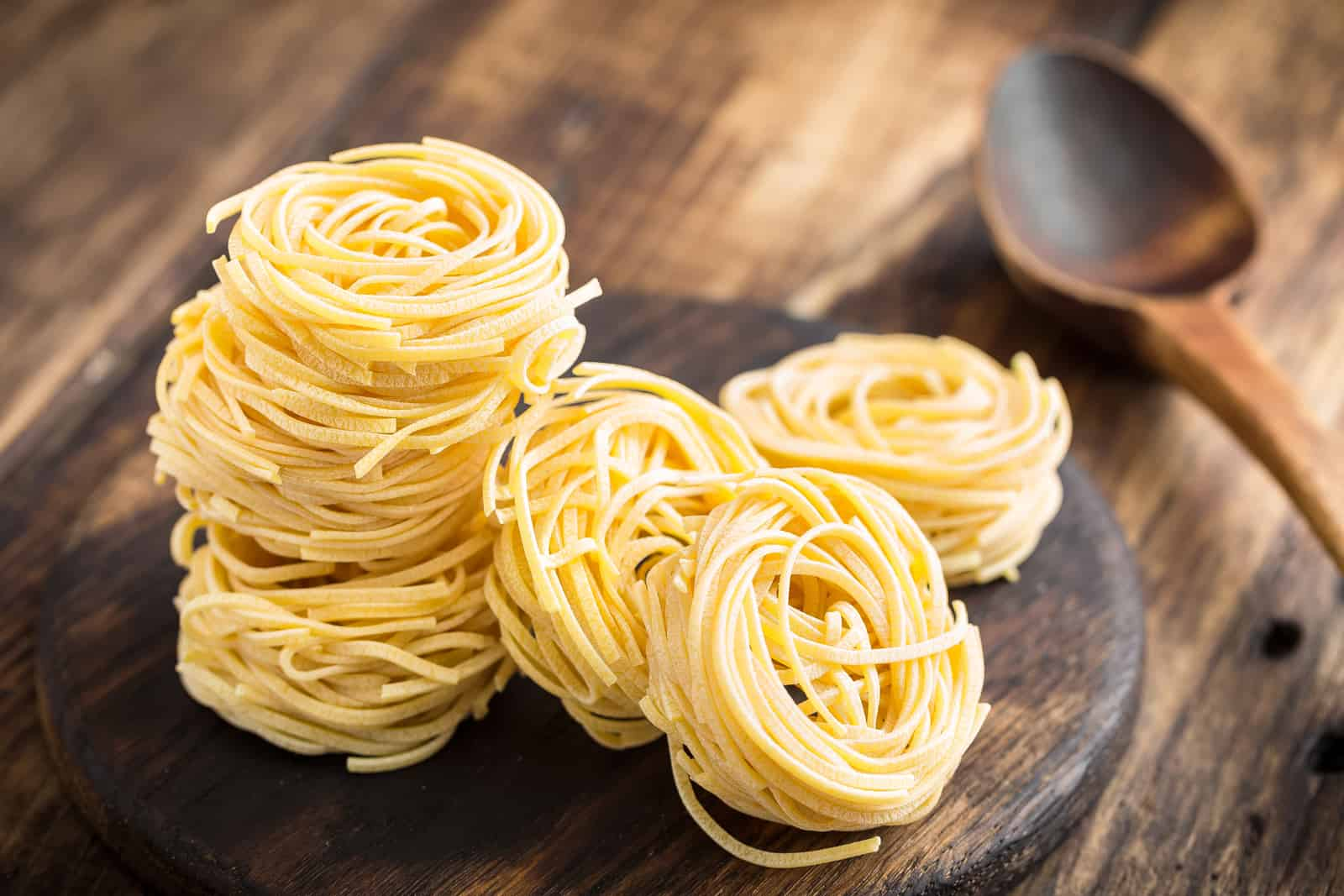 Can You Freeze Egg Noodles?