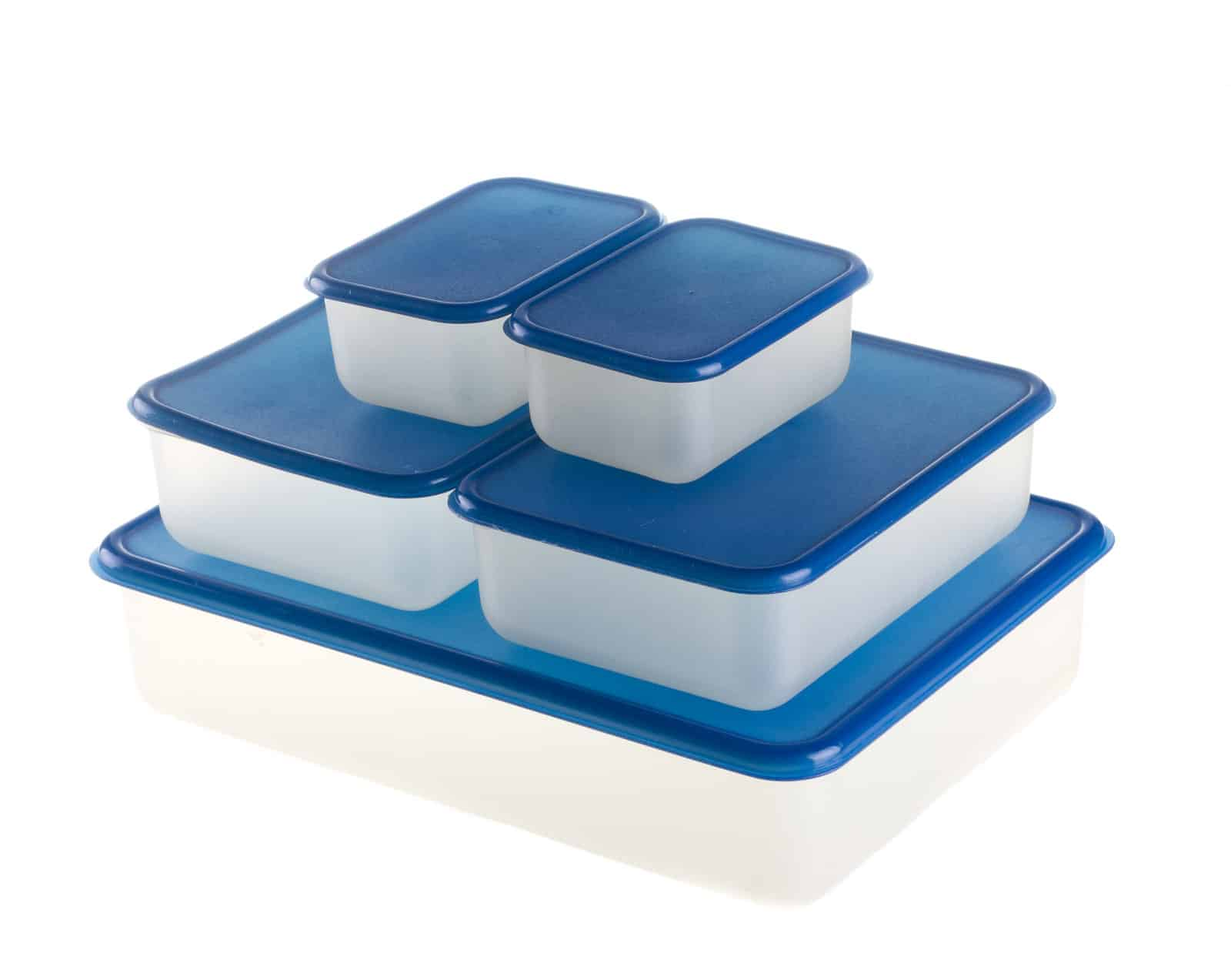 Can You Microwave Tupperware Containers?