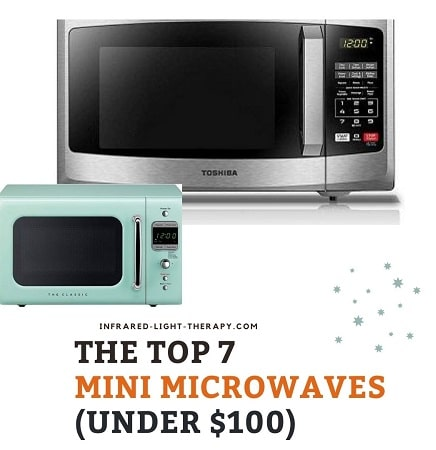 the 7 best mini microwaves for small