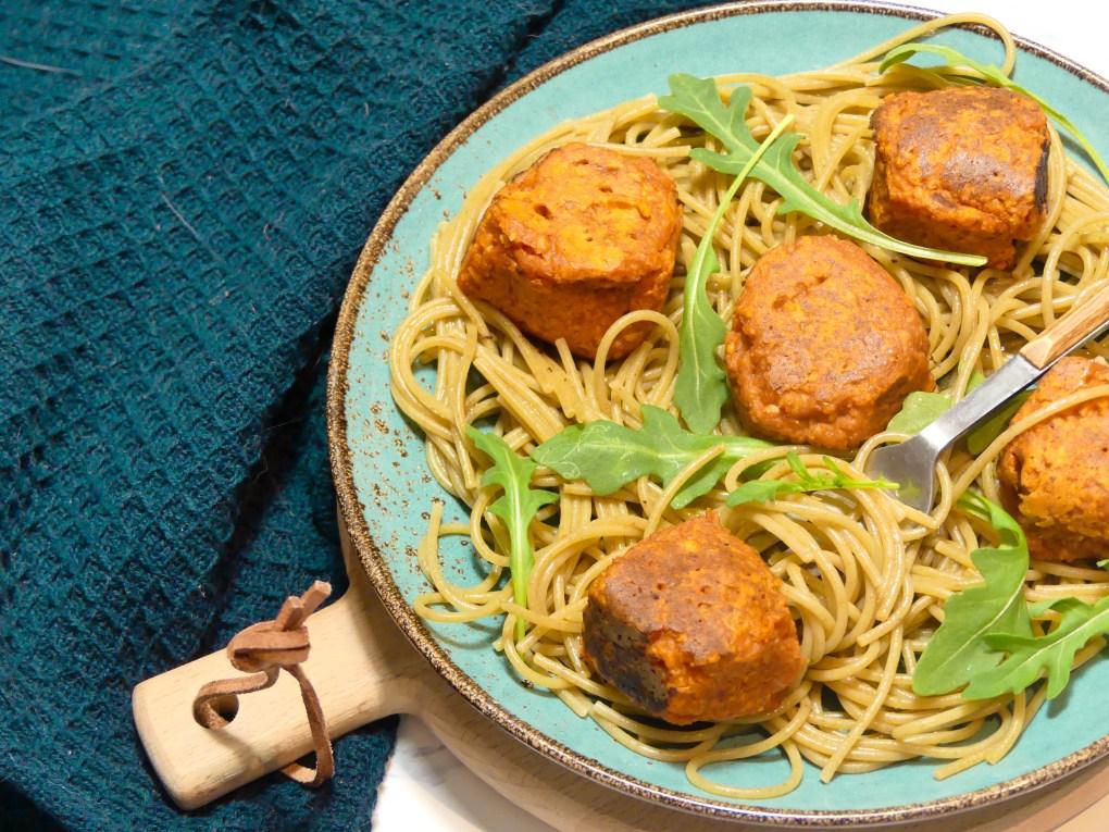 Boulettes veggie tomate et cumin (1)