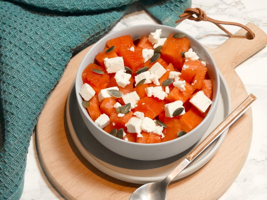 Salade pastèque fêta (2)