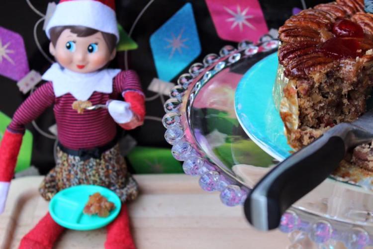 Collin Street Bakery Fruitcake Review1