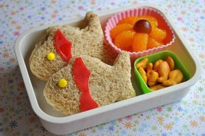 Make lunchtime something to look forward to with the best bento box!
