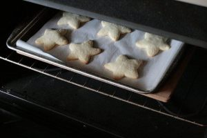 Baking trays are the workhorses of the kitchen.