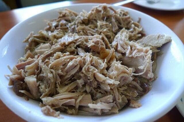 Enjoy tender, falling-off-the-bone pork at your next get-together!