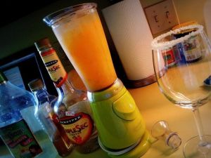 Margaritas! The perfect party must-have.