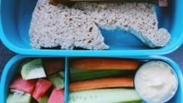 Clean Eating Back To School Lunch Ideas