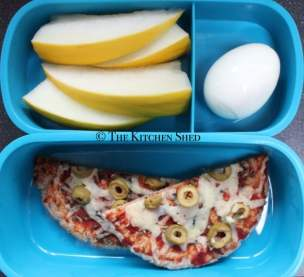 Clean Eating Kids Lunch Box Ideas – Week 3 Roundup