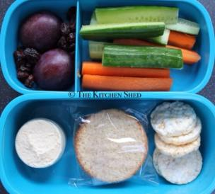 Clean Eating Kids Lunch Box Ideas – Week 2 Roundup