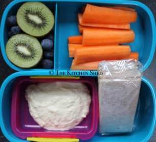Clean Eating Kids Lunch Box Ideas – Week 7 Roundup