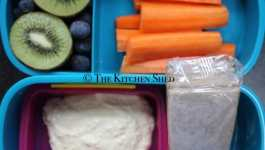 Clean Eating Kids Lunch Box Ideas – Week 7 Roundup