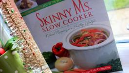 Clean Eating Slow Cooker Meals and a Giveaway