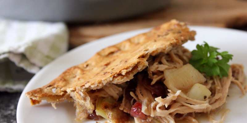 The kitchen shed clean eating recipes uk clean eating turkey leek pie boxing day pie forumfinder Image collections