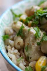 Clean Eating White Bean Chicken Chilli 2