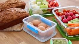 Clean Eating Healthy Snacks