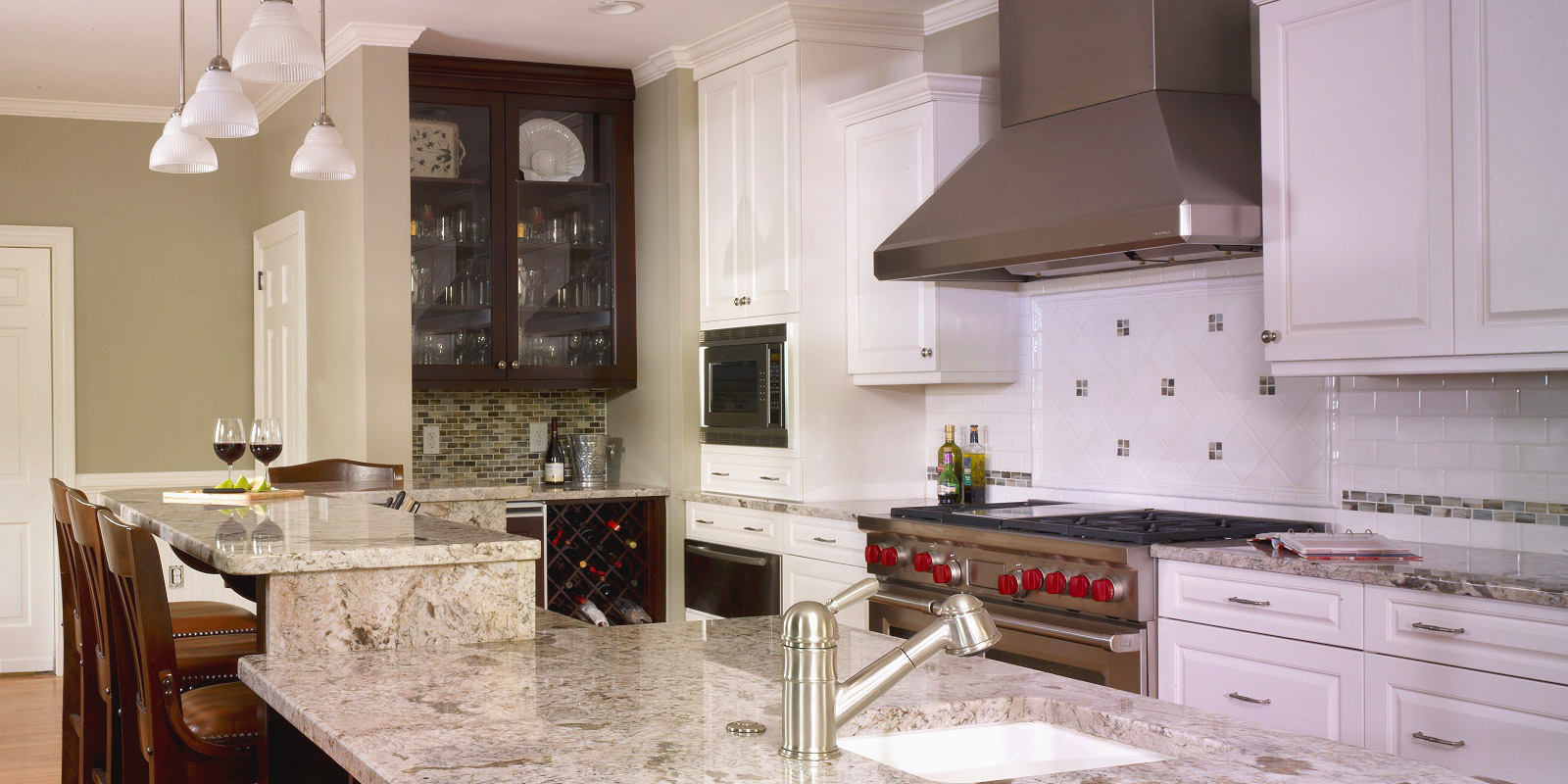 kitchen design chapel hill the kitchen specialist custom cabinet showroom serving 409