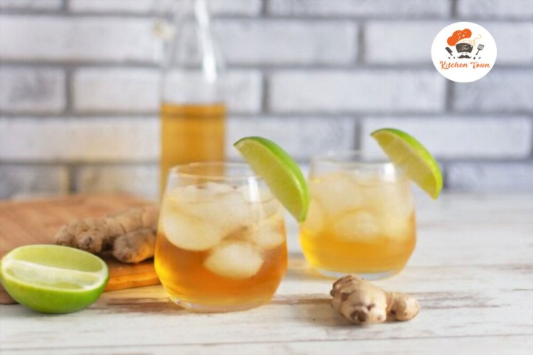 is ginger beer alcoholic