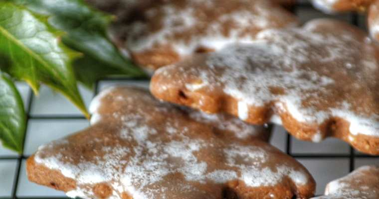 Lebkuchen 2.0 – The dark side of Xmas 🎄🍪