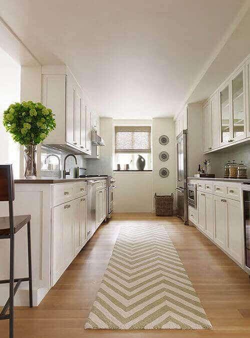 Parallel Kitchen Design Ideas