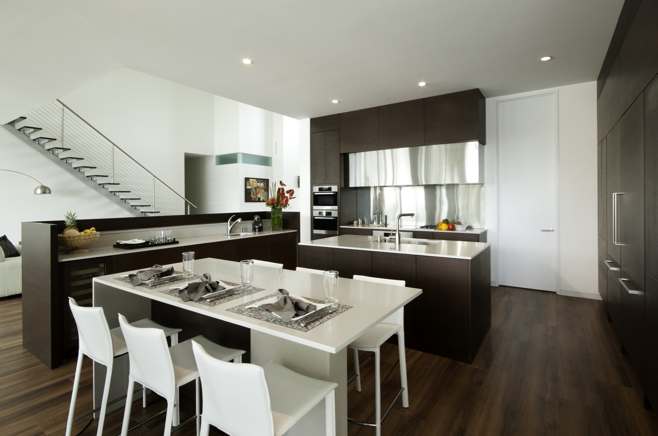Cozinha Colonial Moderna Casa Cor Sp Cozinha Moderna Medo De