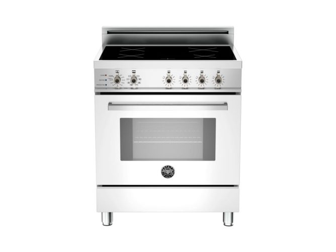 Bertazzoni Induction Range
