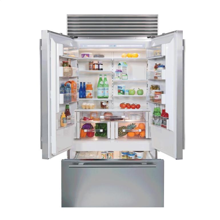 Sub-Zero Refrigerators Fort Lauderdale