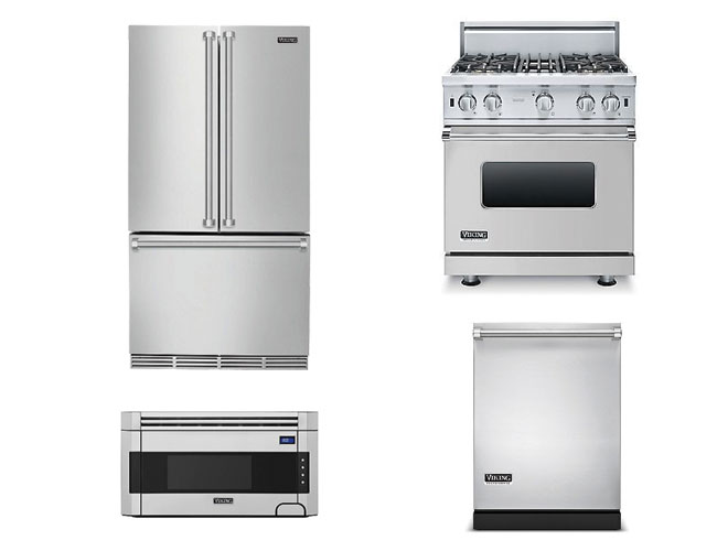 8 High-End Appliance Packages for Under $10,000 | The Kitchenworks