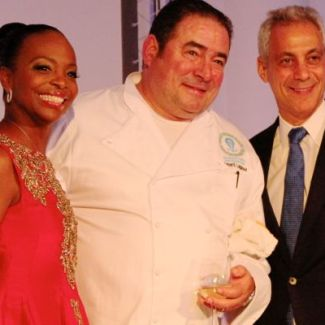 A Toast to Charlie Trotter
