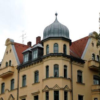 A Walk Through Munich