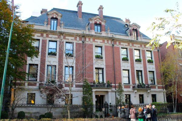 Original Playboy Mansion