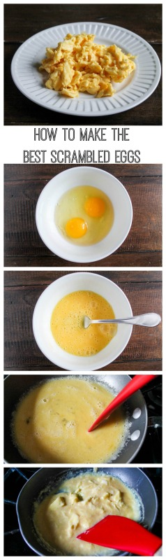 How-To-Make-The-BEST-Scrambled-Eggs