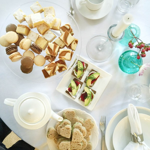 Traditional Afternoon Tea-2