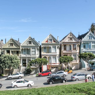 Sites, Shopping and Where to Stay in San Francisco