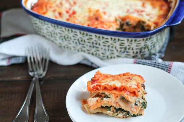 Chicken Lasagna-16