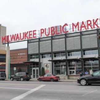Milwaukee and megabus