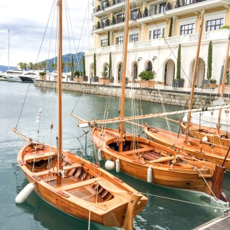 What to Do in Tivat, Montenegro