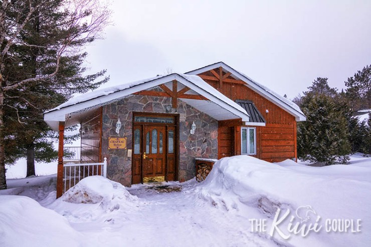 Chalet - Couples Resort