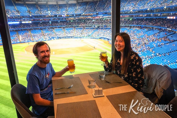 Sportsnet Grill - The View