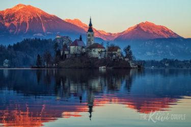 The Kiwi Couple Slovenia 12