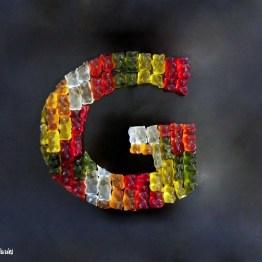 Gummibär