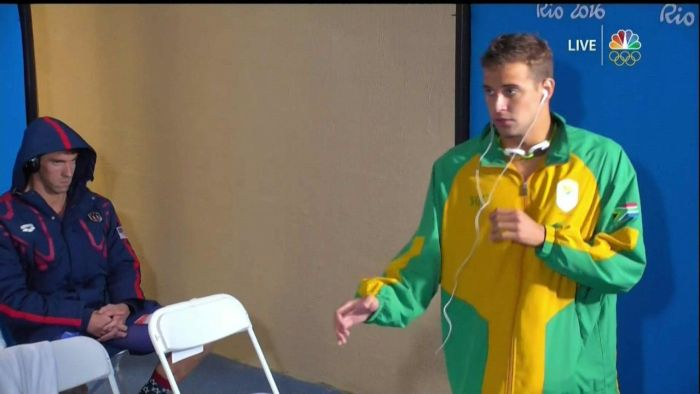 phelps south african