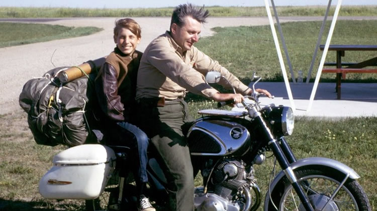 Robert M. Pirsig  Has Passed Away