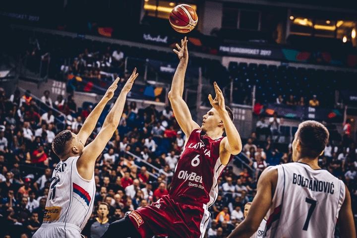 FIBA EuroBasket Showcases Knicks Pillars