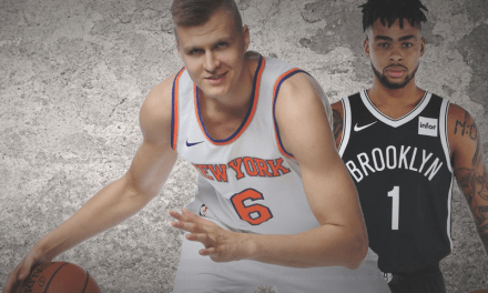 New Look Knicks Begin Preseason Action at MSG