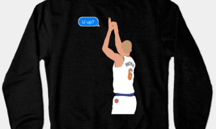 "The ""U up?"" Shoot your Shot Shirt"