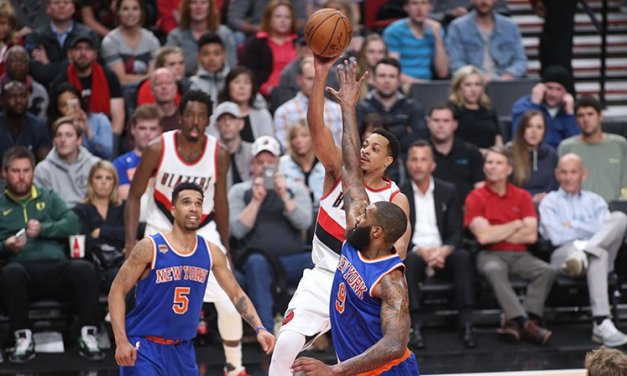 TKW Podcast: Post-Thanksgiving Play, Trades, Beasley, Blazers