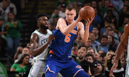 Knicks Prepare for Showdown with Boston Celtics at MSG