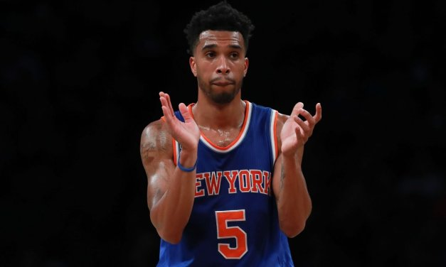 TKW Podcast: Lee's Career Year, Hardaway Out, Summer 2020, New Rotations
