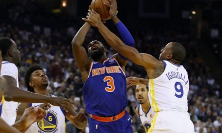 Knicks' Third Quarter Woes Spell Doom Against Warriors