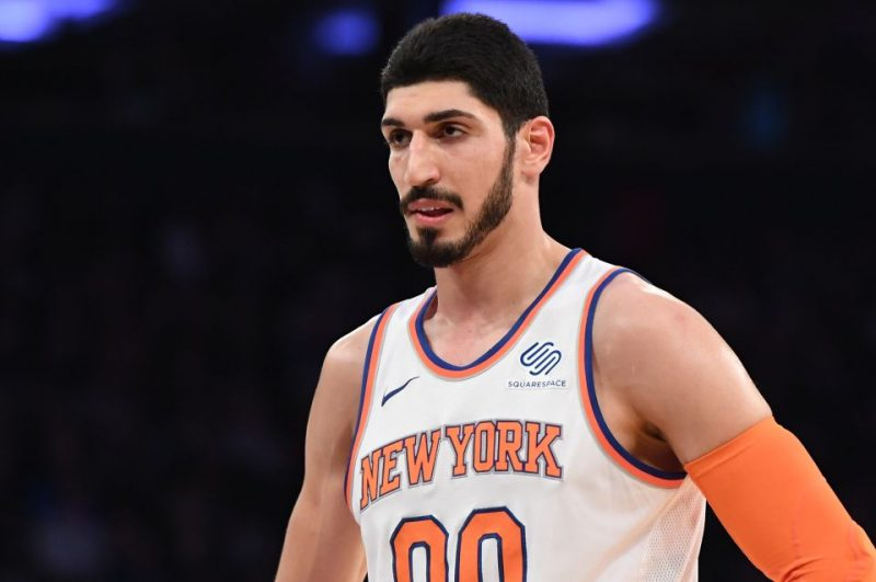 Knicks Kick Off Stretch Run Against Orlando